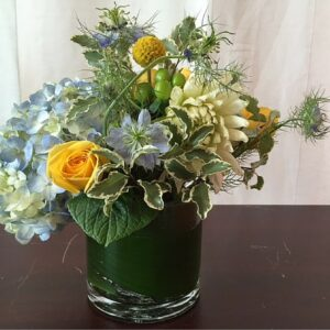 Happy Day Floral Arrangement by Just Priceless