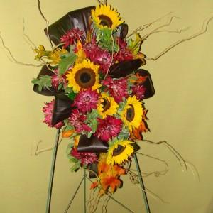 Sunflower Sympathy