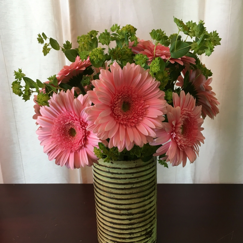 Gerber Daisy Arrangement by Just Priceless