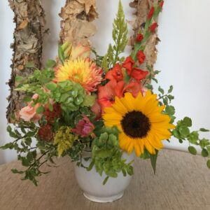 Summer Arrangement by Just Priceless