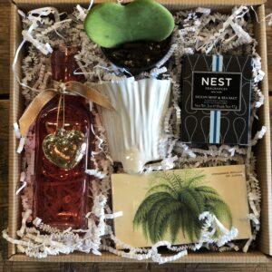 Homebody Gift Set